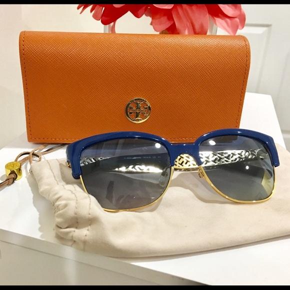 f73964363412 Tory Burch Accessories | Final Price Tori Burch Sunglasses | Poshmark
