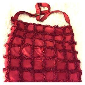 Errelleventidue Italian Handbag
