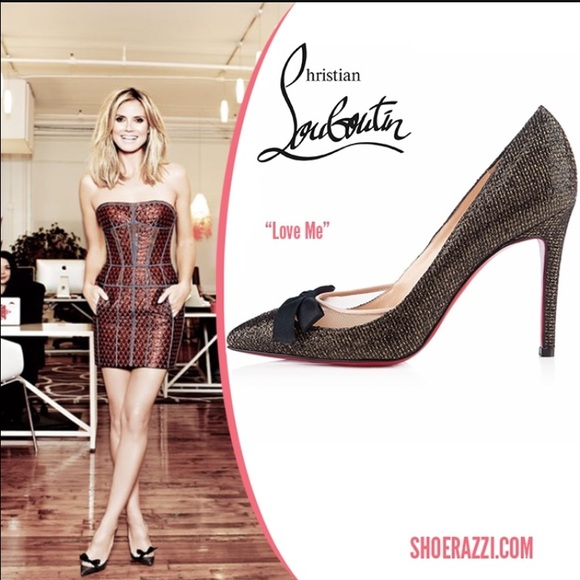 8677153b1920 Christian Louboutin Shoes