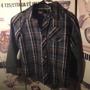 Tony Hawk Other - Tony Hawk Boy's shirt-New without Tags~