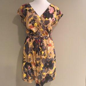 Rachel Dresses & Skirts - Rachel Roy Floral Dress