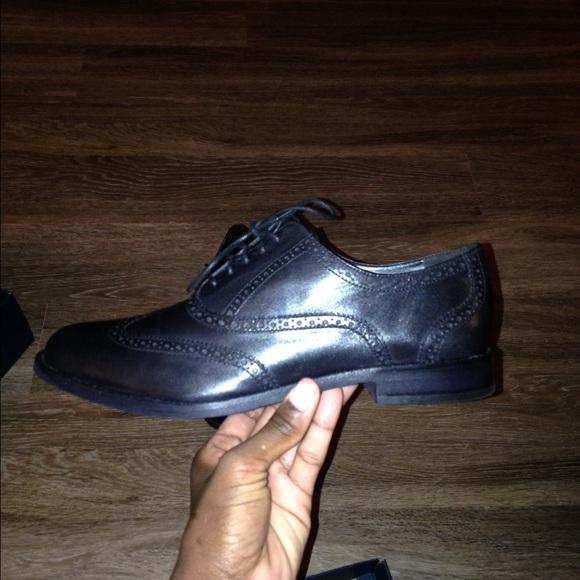 Cole Haan Shoes | Skylar Oxford | Poshmark