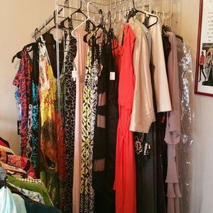 Other - Peek Inside my Closet Room!