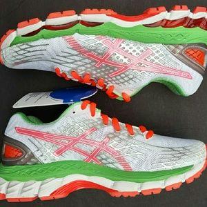 Asics Shoes - 🚨New ASICS 5 Gel Nimbus 17 Running Sneakers Shoes