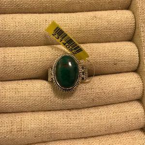 Jewelry - Australian Chrysocolla Ring