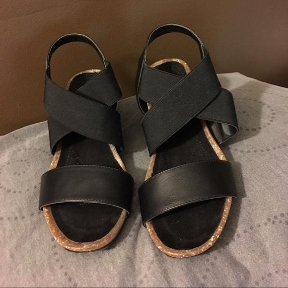 021b458eefe Avenue Shoes - Avenue Avalon Sandals (wide width)