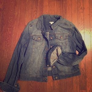 bp Jackets & Blazers - BP Denim Jacket