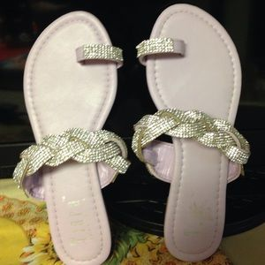 Tiara Shoes - Sandals