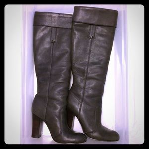 miss sixty shoes the knee boots on poshmark