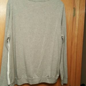Forever 21 Tops - Keep on Dreaming Sweatshirt w/Shell Front