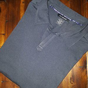 Calvin Klein Jeans Other - Men's Calvin Klein collared short sleeves shirt
