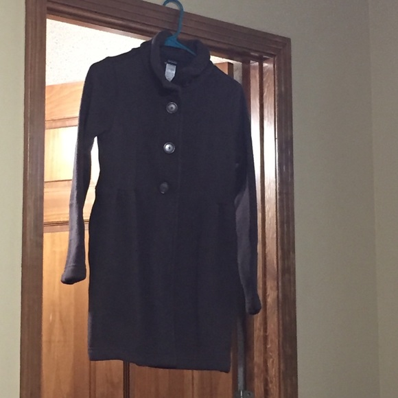 d18a4713ebc Girls Better Sweater Coat. NWT. Patagonia