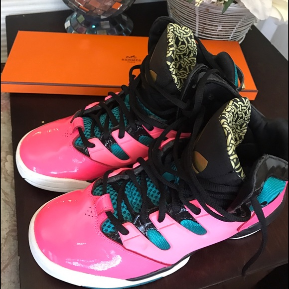 f322f0bb319f2 Adidas Shoes - Adidas GLC Ultra Pop High-Top Sneaker - 8.5