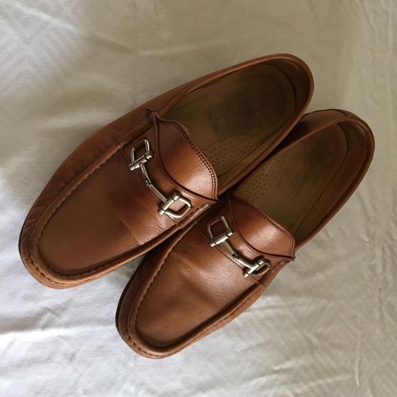 8fb48f6800c Mercanti Fiorentini 1922 Style 855 Men s Shoe. M 5814bfaf522b45529600810c