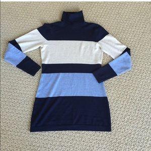 S INC turtleneck sweater