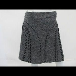 Philosophy di Alberta Ferretti Dresses & Skirts - Philosophy di Alberta Ferretti Embroidered Skirt