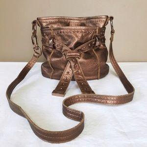 b. makowsky Handbags - B. Makowsky Convertible Crossbody Bag