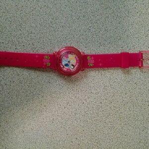 Disney Princess's watch