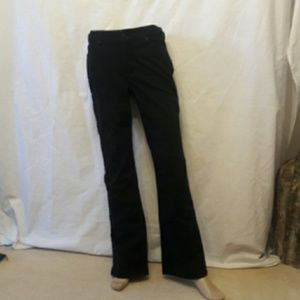 Chicos cotton and spandex jeans