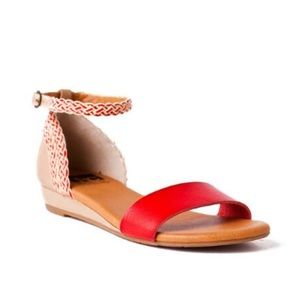 BC Footwear Shoes - Sale🎈BC Independence Day sandals