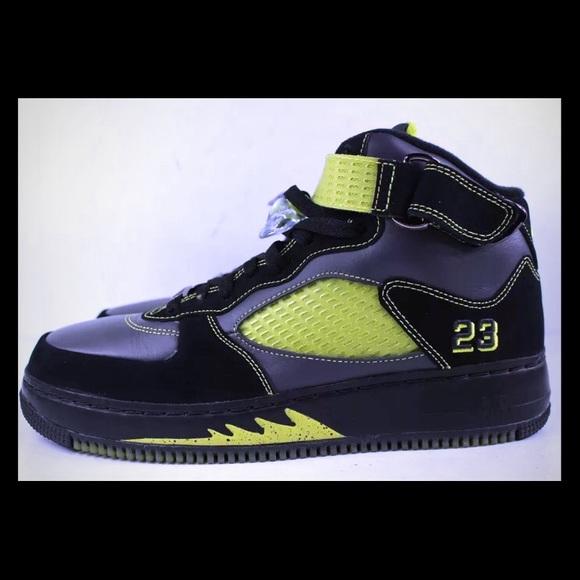 c9fc3f282b390a Jordan Other - Nike Air Jordan Force (AJF 5 LS)