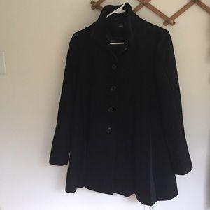 ASOS Swing Winter Coat