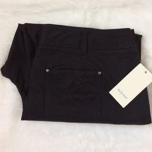 Sejour Pants - Sejour black pants from Nordstrom