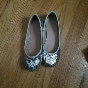 Other - Girls sparkly shoes