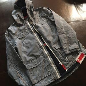 Kanz Jackets & Blazers - Kanz Jacket