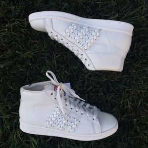 adidas Opening Ceremony Stan Smith Baseball shoes
