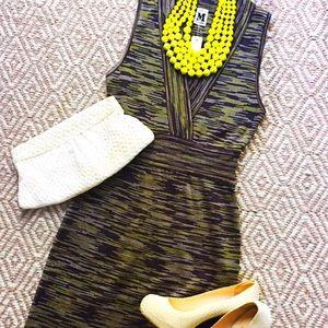 Missoni Dresses & Skirts - **Designer Must Have** Missoni Body-Con Dress
