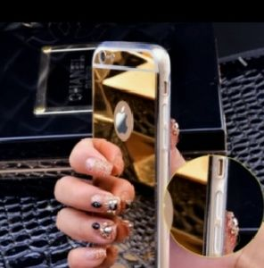 Accessories - Luxury Mirror Case for iPhone 7 New