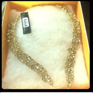 BCBGMaxAzria Jewelry - Gorgeous bcbg choker