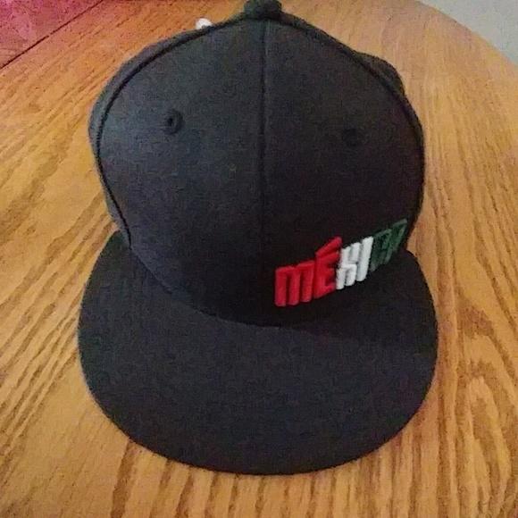 24a6fd32 Adidas Accessories | Mexico Hat | Poshmark