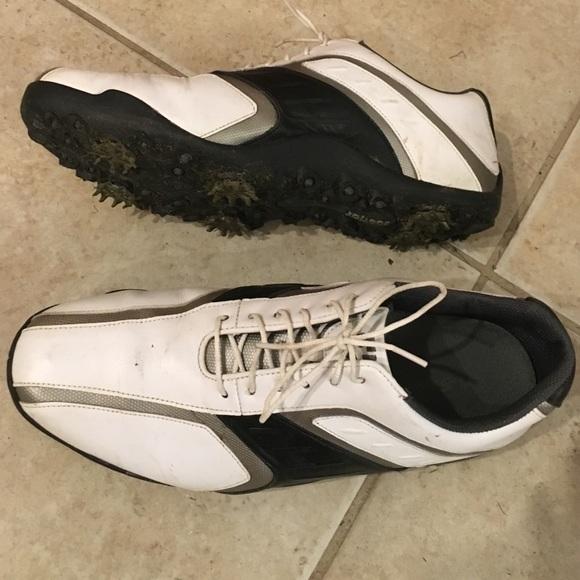 Footjoy Shoes - Men's Golf Shoes - Footjoy