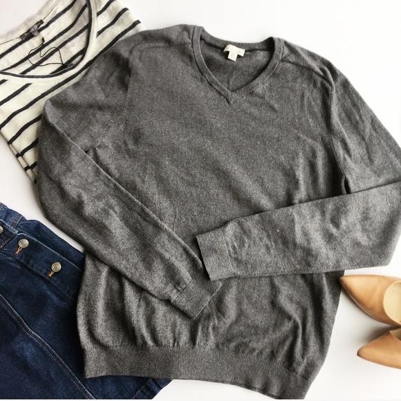 72% off GAP Sweaters - ✨SALE✨ - GAP - Cotton Cashmere Sweater ...