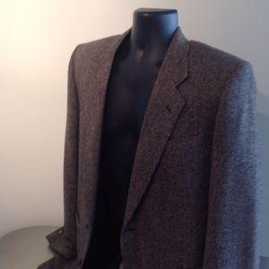 Corneliani Other - Vintage Harris Tweed 2 button Corneliani