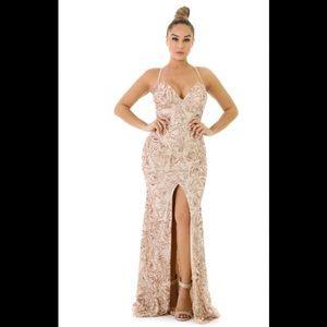 Fashion nova prom dresses