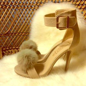 Asos por Pom heels