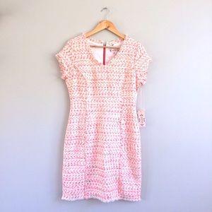 Nanette Lepore Dresses & Skirts - NWT Nanette Lepore Tweed Dress