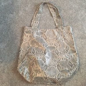 Handbags - 👜 Just Reduced 👜 Gorgeous Tote Bag