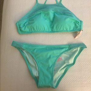 Victoria Secret Teal Bikini