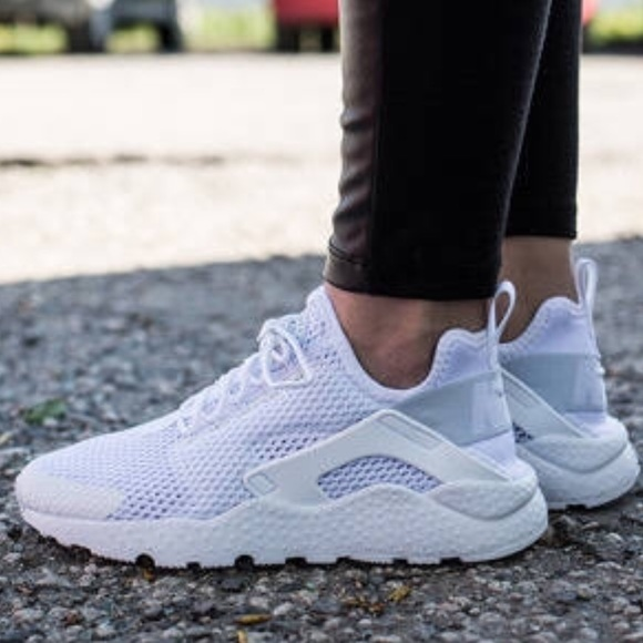 Nike Air Huarache Run Ultra Breathe Shoes