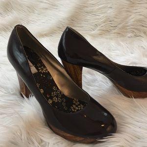 Qupid heels size 10 | 5 inch heel