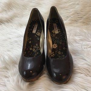 Qupid Shoes - Qupid heels size 10 | 5 inch heel