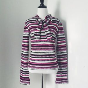 Missoni Tops - Missoni Top with Bow