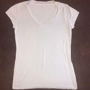 Merona V Neck T Shirt