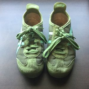 Onitsuka Tiger by Asics Shoes - Asics Tigers