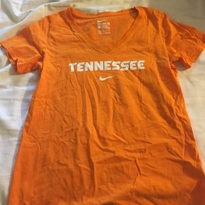 Nike Tennessee V neck