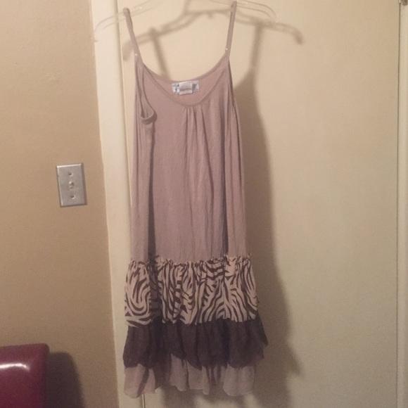 f71bb5ed70af4 lady noiz Intimates & Sleepwear | Layering Slip | Poshmark